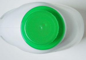 Detergent Cap